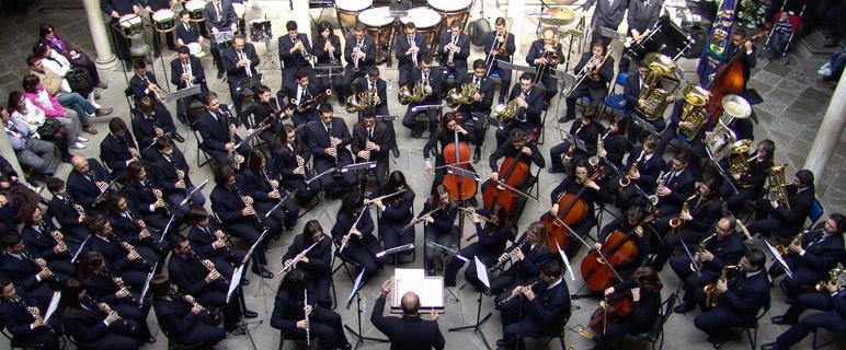 Banda Sinfónica Municipal de Ogíjares
