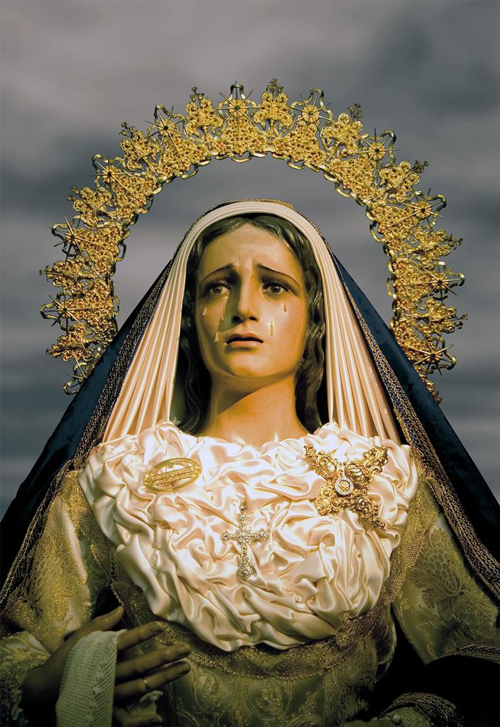 María Santísima de Concepción y Lágrimas