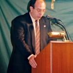 Pregón XII (1996). D. Alejandro Escobar Morcillo.