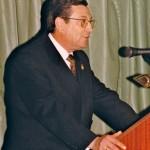 Pregón XIII (1997). D. Francisco Reina Trujillo.