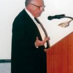 Pregón XV (1999). D. Alberto Jiménez Herrera.