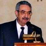 Pregón XVII (2001). D. Ángel Rodríguez Cabezas.