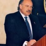 Pregón XIX (2003). D. Francisco Javier Jurado Carmona.