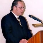 Pregón XX (2004). D. Francisco Martín Rojas.
