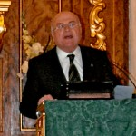 Pregón XXII (2006). D. Carlos Ismael Álvarez García.