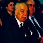 Pregón IV (1988). D. José Luís Hurtado de Mendoza y Bourman.