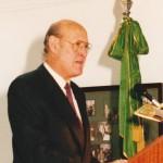 Pregón VI (1990). D. José Atencia García.