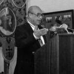Pregón VII (1991). D. José Ruiz Sánchez.