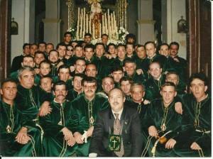 Hijos de María (1997)
