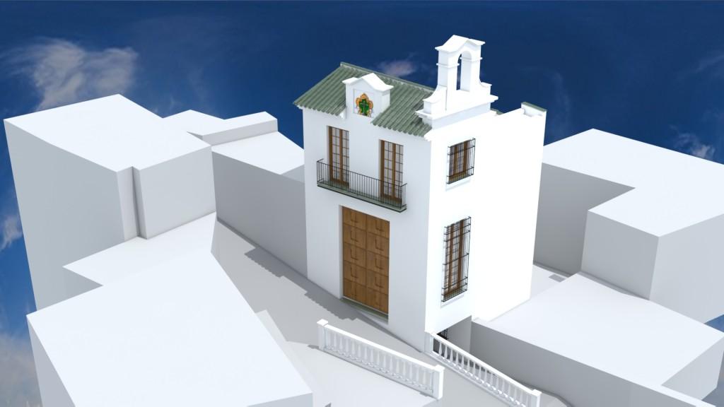 Proyecto de Salón de Tronos y Enseres
