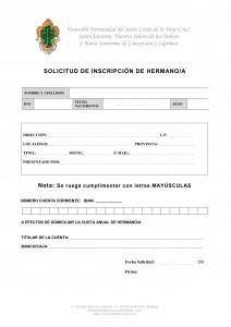 FICHA HERMANO