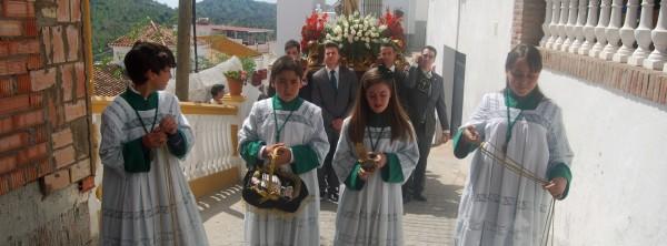 Domingo de Resurrección 2015