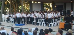 """III Certamen Nacional de Bandas de Música Cruz del Humilladero """"Ciudad de Málaga"""""""