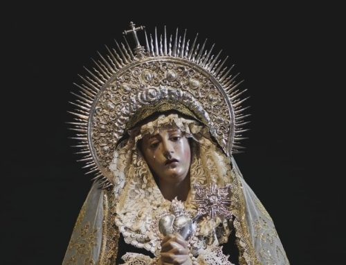 Festividad de los Dolores Gloriosos de la Santísima Virgen, 15 de septiembre.