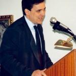 Pregón XI (1995). D. Pedro Luis Gómez Carmona.