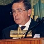 Pregón XIV (1998). D. Francisco Javier Mata Tejada.
