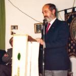 Pregón II (1986). D. José María Porta Tovar.