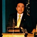 Pregón XXIV (2008). D. Antonio Montiel González.