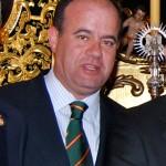 Pregón XXV (2009). D. Manuel Jesús Barón Ríos.