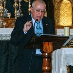 Pregón XXVII (2011). D. Antonio Guadamuro Domínguez.