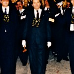 Pregón III (1987). D. Francisco Fadón Huertas.