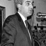 Pregón IX (1993). D. Luis Merino Bayona.