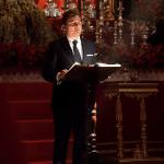 Pregón XXXIV (2018). D. Eduardo Pastor Sánchez
