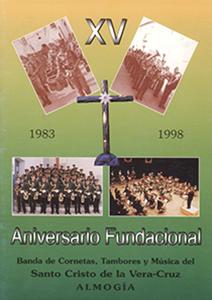 Boletín XV ANIVERSARIO