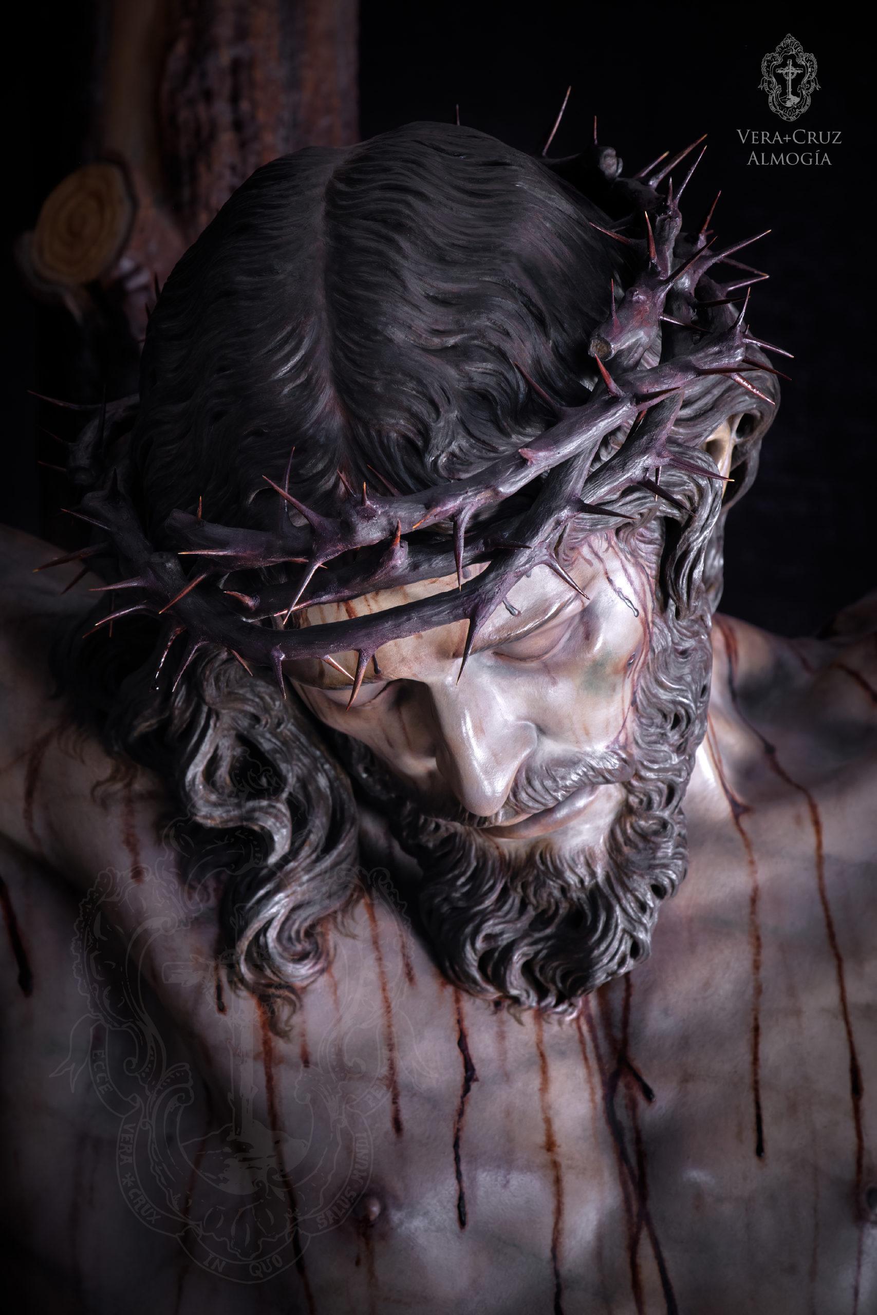 Santísimo Cristo de la Vera+Cruz
