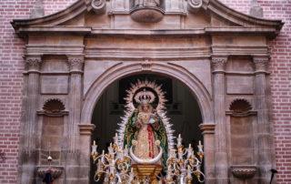 Nuestra Señora de la Oliva