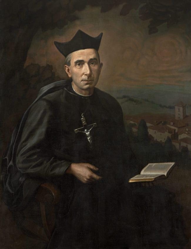 Padre Arnaiz